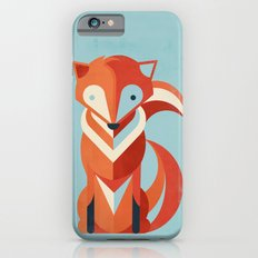Fox Slim Case iPhone 6