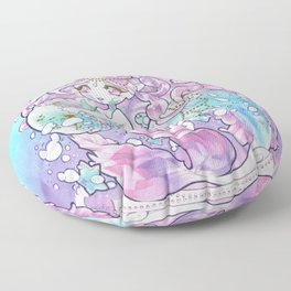 sirene Floor Pillow