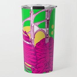 Adam's Rib Travel Mug