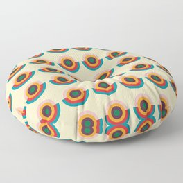Solaris #homedecor #midcenturydecor Floor Pillow
