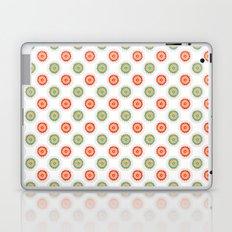 Flower Burst Laptop & iPad Skin