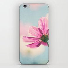 A beautiful morning iPhone & iPod Skin