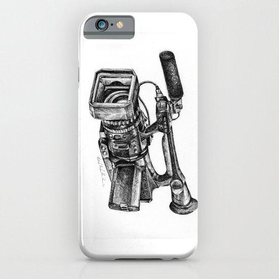 Sony HVR-V1U iPhone & iPod Case