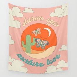 NURTURE LOVE Wall Tapestry