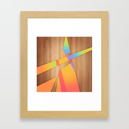Session 12: XXX Framed Art Print
