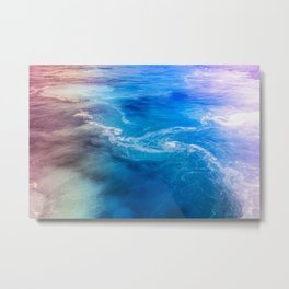 sea sea Metal Print