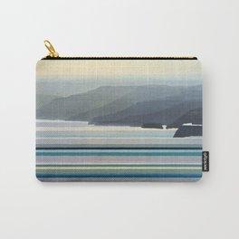 Big Sur Landscape Carry-All Pouch