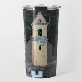 Manarola (Cinque Terre ) Travel Mug