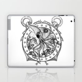 The Squid Laptop & iPad Skin