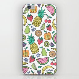 Fruit iPhone Skin