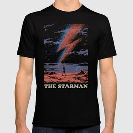 The Starman T-shirt