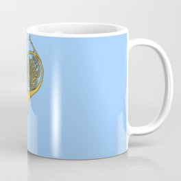 Watering Horn Coffee Mug