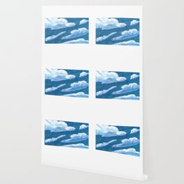 chunk of sky #1 Wallpaper