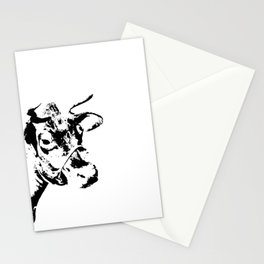Follow the Herd #229 Stationery Cards