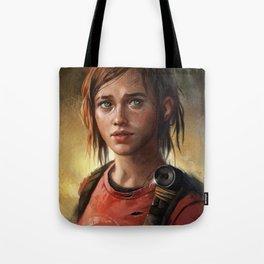 Ellie Tote Bag