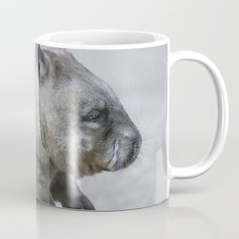 Australian Wombat Coffee Mug