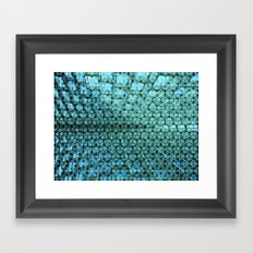 CALEIDO Framed Art Print
