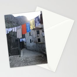 KOTOR III Stationery Cards