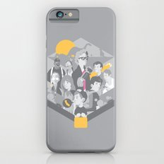 The Wizard iPhone 6s Slim Case