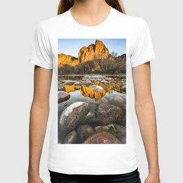 Rocky Reflection T-shirt