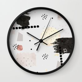 Luxe Wall Clock
