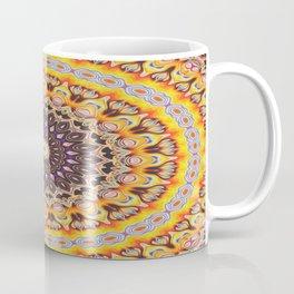 Shorter of Breath Coffee Mug