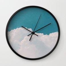 Daydream Wall Clock