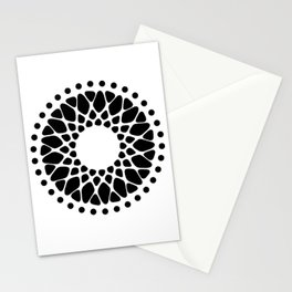 BBS RS Stationery Cards