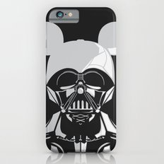Dark Mouse iPhone 6s Slim Case