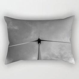 Scottish Power No.2 Rectangular Pillow