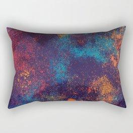Paint Rectangular Pillow