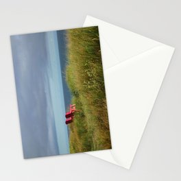 Imagine me and you Stationery Cards