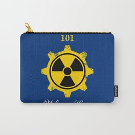 Vault 101 Carry-All Pouch