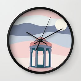 hafez Wall Clock