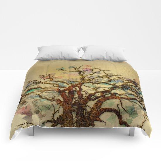 Magic Tree Comforters