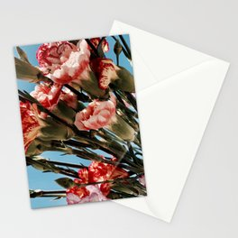 flores #2 Stationery Cards