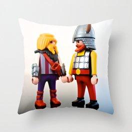 DADT Throw Pillow