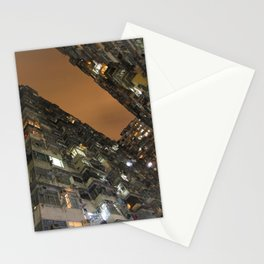 Yick Cheong 2 Stationery Cards