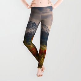 Seasons Turning Leggings