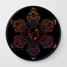 Super Gems - 053 Wall Clock
