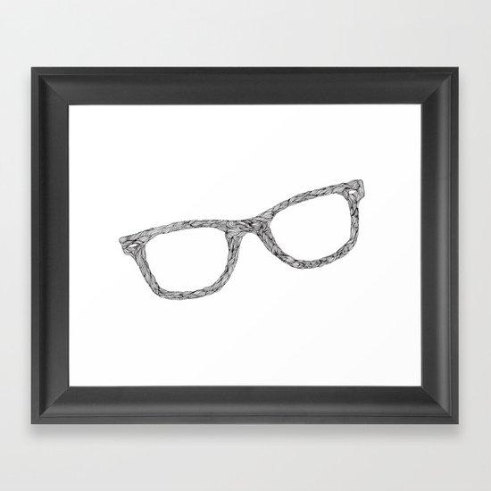 Spectacular Framed Art Print