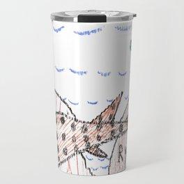 Epaulette Shark Travel Mug