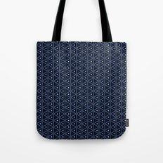 Triangle Tote Bag