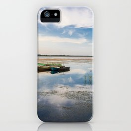 Magic Haapslau iPhone Case