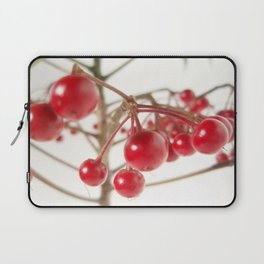 Scarlet Berry  Laptop Sleeve