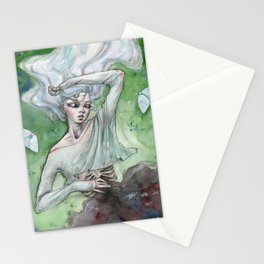 Little Nightmares Stationery Cards