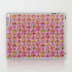 These Diamonds Are Forever Laptop & iPad Skin