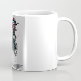 Andria Coffee Mug