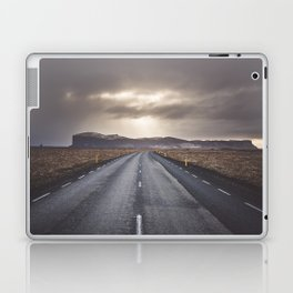 Route 1 - Landscape and Nature Photography Laptop & iPad Skin
