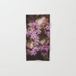 Beauty of Spring IV Hand & Bath Towel